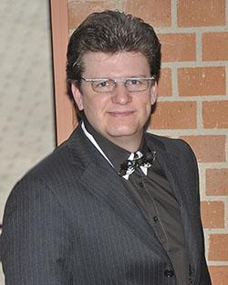 Dirigent Musikverein Jockgrim: Fabian Metz